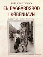 En baggårdsrod i København: barn på Nørrebro i 1950 erne