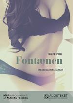 Fontænen - tre erotiske fortællinger