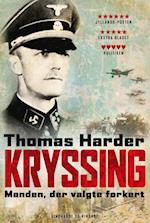 Kryssing af Thomas Harder
