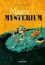 Majses mysterium
