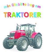 Min lillebitte bog om traktorer