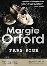 Fars pige (Clare Hart serien, nr. 1)
