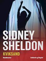 Kviksand af Sidney Sheldon