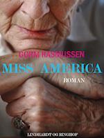 Miss America af Gorm Rasmussen Gorm Rasmussen