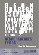 Regndråbernes epilog (Reykjavik trilogien, nr. 3)