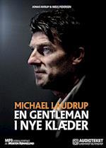 Michael Laudrup - en gentleman i nye klæder af Jonas Nyrup, Niels Pedersen