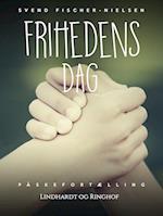 Frihedens dag af Svend Fischer-Nielsen