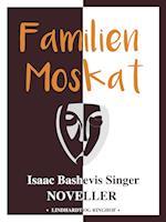 Familien Moskat af Isaac Bashevis Singer