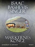Markernes konge af Isaac Bashevis Singer