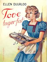 Tove tager fat