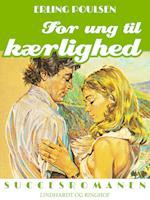 For ung til kærlighed (Succesromanen)