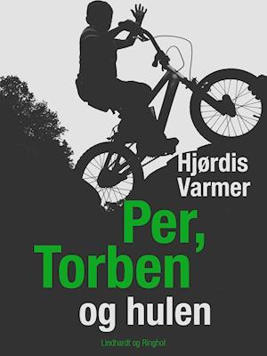 Per, Torben og hulen af Hjørdis Varmer