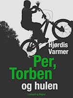 Per, Torben og hulen (Per og Torben, nr. 3)
