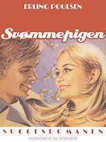 Svømmepigen af Erling Poulsen
