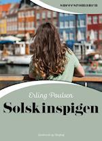 Solskinspigen af Erling Poulsen
