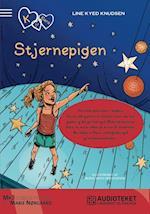 K for Klara 10: Stjernepigen (Carlsens stribede)