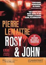 Rosy & John (Camille Verhoeven trilogien)