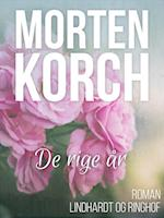 De rige år af Morten Korch