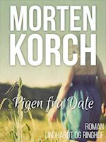 Pigen fra Dale af Morten Korch