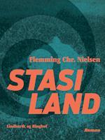 Stasiland af Flemming Chr. Nielsen
