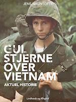 Gul stjerne over Vietnam af Jens Nauntofte