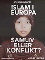 Islam i Europa - Samliv eller konflikt
