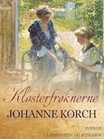 Klosterfrøknerne af Johanne Korch