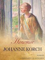 Hønemor af Johanne Korch