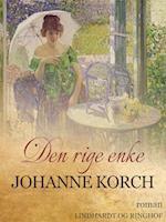 Den rige enke af Johanne Korch