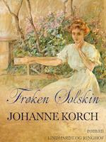 Frøken Solskin af Johanne Korch