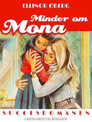 Minder om Mona af Ellinor Øberg
