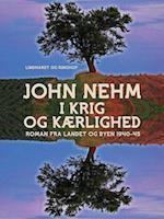 I krig og kærlighed af John Nehm