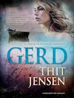 Gerd – det tyvende århundredes kvinde af Thit Jensen