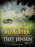 Den erotiske Hamster af Thit Jensen