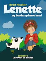 Lenette og hendes grimme hund (Lenette, nr. 1)