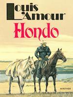 Hondo af Louis L'Amour