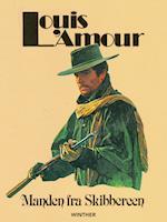 Manden fra Skibbereen af Louis L'Amour