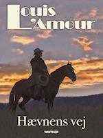 Hævnens vej af Louis L'Amour