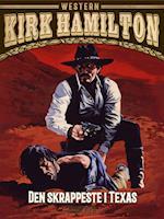 Den skrappeste i Texas (Bannerman og Colt)