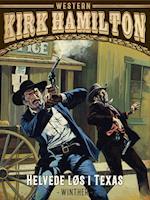 Helvede løs i Texas (Bannerman og Colt)