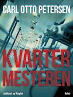 Kvartermesteren af Carl Otto Petersen Carl Otto Petersen