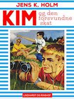 Kim og den forsvundne skat (Kim, nr. 2)