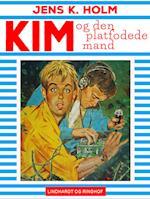 Kim og den platfodede mand (Kim, nr. 21)