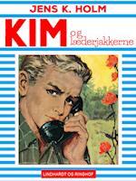 Kim og læderjakkerne (Kim, nr. 12)