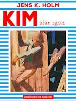 Kim slår igen (Kim, nr. 18)