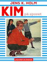 Kim på sporet (Kim, nr. 6)
