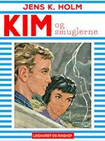 Kim og smuglerne (Kim, nr. 13)