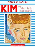 Kim og den blå papegøje (Kim, nr. 7)