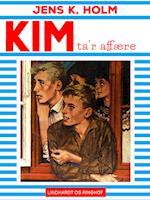 Kim ta'r affære (Kim, nr. 16)