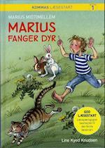 Marius fanger dyr af Line Kyed Knudsen